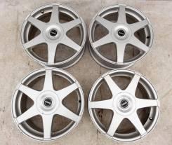 Bridgestone FEID. 7.0x17, 5x100.00, 5x114.30, ET53, ЦО 73,1мм.
