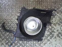 Двигатель отопителя (моторчик печки) Nissan Almera N16 2000-2006