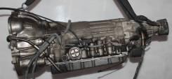 Автоматическая коробка переключения передач. Toyota Crown, GS131 Двигатель 1GGZE