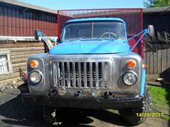 ГАЗ 53. Продам газ 53, 4 500 куб. см., 5 500 кг.