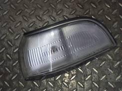 Поворот Toyota Corolla 1992-1997, левый