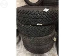 Pirelli Scorpion A/T. Всесезонные, износ: 10%, 4 шт