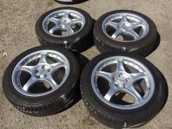 Advan Racing RCIII. 7.0x16, 5x100.00, ET35