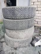 Michelin, 225/75 R16