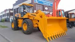 Lonking CDM856D. Фронтальный погрузчик Lonking CDM 856, 9 700 куб. см., 5 000 кг.