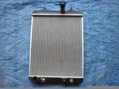 Радиатор охлаждения двигателя. Daihatsu Mira, L260V, L250V, L260S, L250S