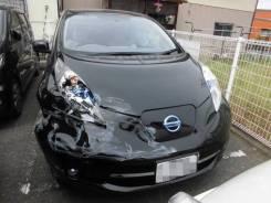 Nissan Leaf. автомат, передний, 0.5 (105 л.с.), электричество, 29 000 тыс. км, б/п