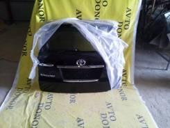 Дверь багажника. Toyota Vanguard, ACA33W