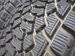 Dunlop Grandtrek SJ4. Зимние, без шипов, без износа, 4 шт
