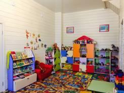 Эконом частный детский сад