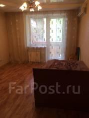 1-комнатная, улица Хабаровская 33. Железнодорожный, частное лицо, 36 кв.м.