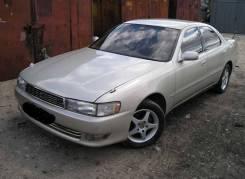 Toyota Cresta. автомат, задний, дизель