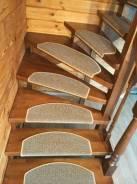Коврики для ступеней лестниц. Под заказ