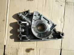 Насос масляный. Mazda Bongo, SSE8W, SSE8WE Двигатель FE
