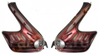 Стоп-сигнал. Nissan Juke, F15, NF15, YF15 Двигатели: HR15DE, HR16DE, MR16DDT
