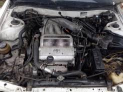 Двигатель в сборе. Toyota Camry Prominent, VZV30, VZV33, VZV32, VZV20, VZV31 Двигатель 4VZFE