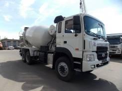 Hyundai HD370. Новый Миксер Срочно Торг!, 12 290 куб. см., 9,00куб. м.