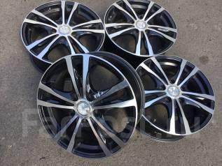 Bridgestone. 6.5x16, 5x114.30, ET54. Под заказ