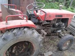 Yanmar. Продам мини-трактор