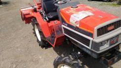 Yanmar F145. Продам мини трактор , 14 л.с.