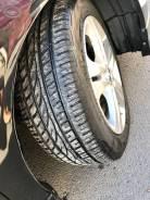 Колёса Honda в сборе 215/55R17. 7.5x17 5x114.30 ET55