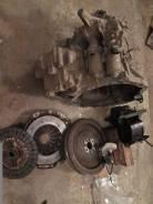 Механическая коробка переключения передач. Toyota Auris