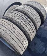 Bridgestone Blizzak Revo GZ. Всесезонные, износ: 40%, 4 шт