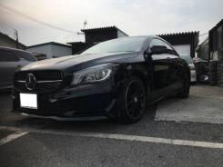 Mercedes-Benz CLA-Class. вариатор, 2.0, бензин, б/п. Под заказ