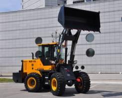 Shantui SL30W. Фронтальный погрузчи Yugong 933 со склада в г. Благовещенске, 6 500 куб. см., 3 000 кг.