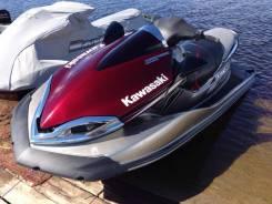 Kawasaki Ultra. 300,00л.с., Год: 2012 год