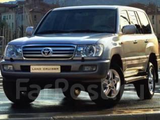 Срочно куплю Toyota Land Cruiser в любом состоянии!