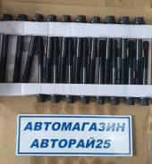 Болт головки блока цилиндров. Mazda: B-Series, Bongo Friendee, MPV, Proceed, Efini MPV Двигатели: WL, WLT