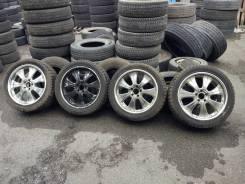 ASA Wheels. 8.5x19, 5x114.30, ET42