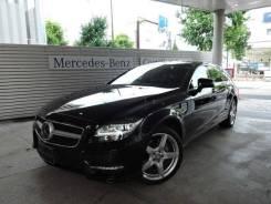 Mercedes-Benz CLS-Class. вариатор, задний, 3.5, бензин, 12 000тыс. км, б/п. Под заказ