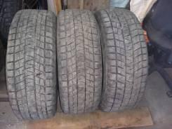 Bridgestone Blizzak DM-V1. Зимние, без шипов, износ: 40%, 3 шт