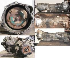 Автоматическая коробка переключения передач. Toyota Land Cruiser Prado, KDJ90, KDJ95W, KDJ95, KDJ90W, KZJ95 Двигатели: 1KZTE, 1KDFTV