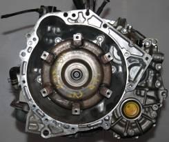Вариатор. Toyota iQ, KGJ10