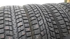 Dunlop SP Winter ICE 01. Зимние, шипованные, 2014 год, износ: 20%, 4 шт