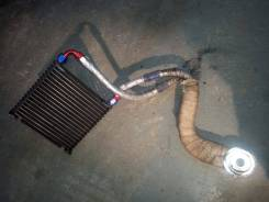 Проставка под масляный радиатор. Subaru Forester, SF5