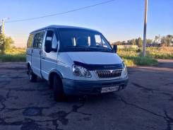 ГАЗ 2217 Баргузин. Продается Соболь Баргузин, 2 400 куб. см., 6 мест