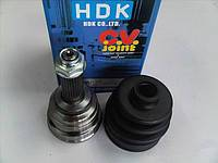 Шрус подвески. Honda: Civic Ferio, HR-V, Civic, Stream, Orthia, Integra, Domani, Partner, Ballade Двигатели: D16W1, D16W2, D16W5, D17A2, B16A6, B16A5...