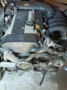 Двигатель в сборе. Mercedes-Benz E-Class, W210 Двигатели: M, 104, E32
