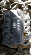 Двигатель в сборе. Toyota: Raum, Yaris Verso, Ractis, Allex, Vitz, Corolla Runx, Vios, Allion, Premio, Spade, Platz, Corolla Rumion, Corolla Axio, Fun...