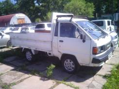 Toyota Town Ace. Грузовик , 1 800 куб. см., 1 000 кг.