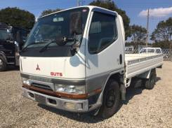 Mitsubishi Canter. 4wd, 2 800 куб. см., 2 000 кг. Под заказ