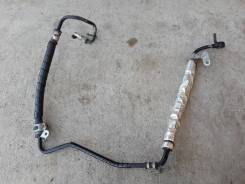 Шланг высокого давления масла. Lexus RX350 Двигатель 2GRFE