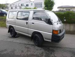 Mitsubishi Delica. механика, 4wd, 2.0, бензин, 58 500 тыс. км, б/п, нет птс. Под заказ