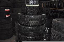 Dunlop. Зимние, без шипов, износ: 10%, 2 шт