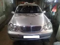 Mercedes-Benz. WDB2032421F423178, M271