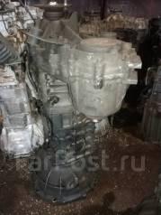 Механическая коробка переключения передач. Mazda Bongo Friendee, SGLR, SGLW Двигатель WLT
